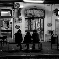 Dnevni boravak pod zvijezdama u susjedstvu Drenova EPK: dokumentarac Polazište za čekanje
