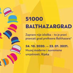 Podijeljene sve besplatne ulaznice za dvodnevno otvorenje izložbe 51000 Balthazargrad