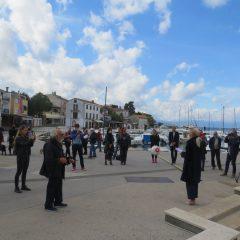 Održan dan Posoljene kulture susjedstva Malinska