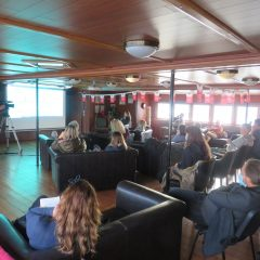Na brodu Marina održava se ciklus radionica Film za sve