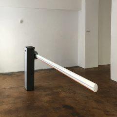 Art installation AutomaTic by the Italian artist Giovanni Morbin