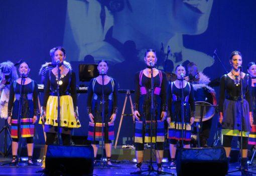 Uz LADO Electro i Etno zalogajčiće započeo četvrti Porto Etno festival