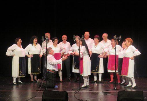 Folklornim programom u HKD-u završio ovogodišnji Porto Etno festival