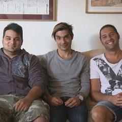 Dokumentarac Šveđani iz geta u Dnevnom boravku susjedstva Kostrena EPK