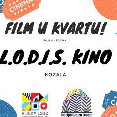 Besplatne projekcije crtića Profesor Baltazar u kinu na Kozali