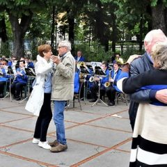 Promenadni koncert Gradske glazbe Trsat u subotu na Titovom mostu