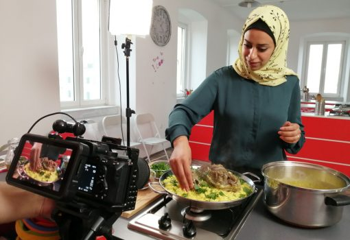 Kompletirana Porto Etno video-kuharica