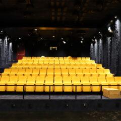 Najsuvremenije i jedino kino za djecu u Hrvatskoj